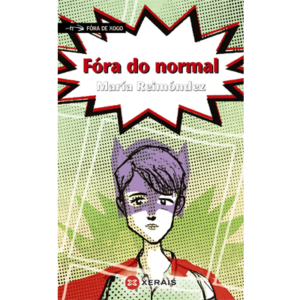 fóra do normal